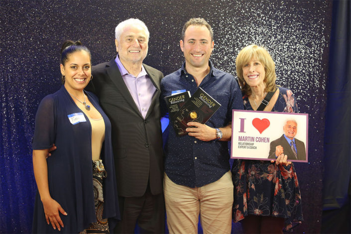 Martin Cohen | Relationship Expert and Coach