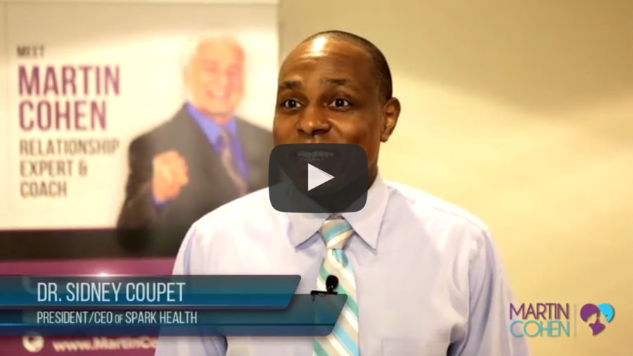 Martin Cohen | Relationship Expert and Coach